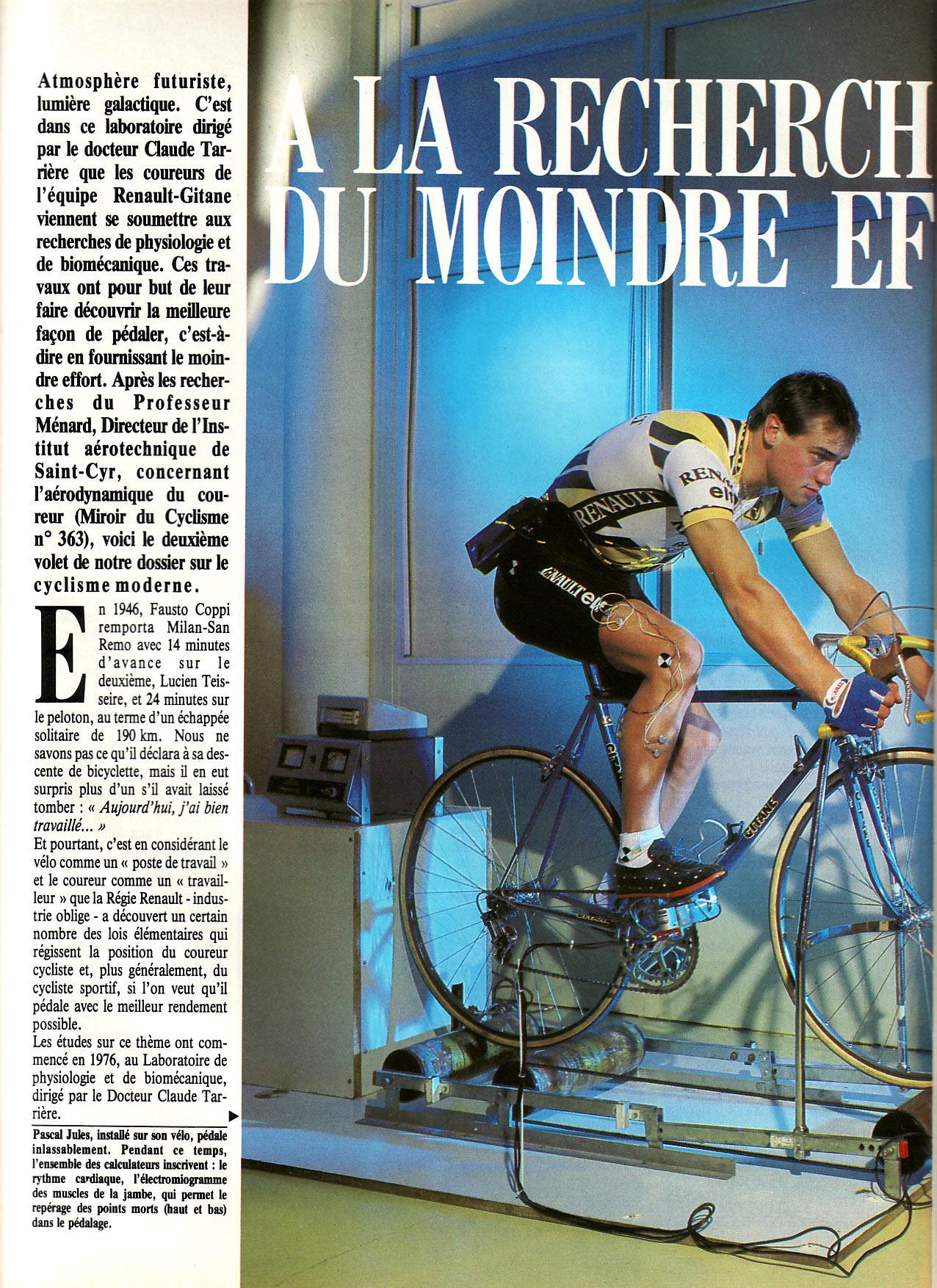 Gitane usa articles photos for Miroir du ciclisme