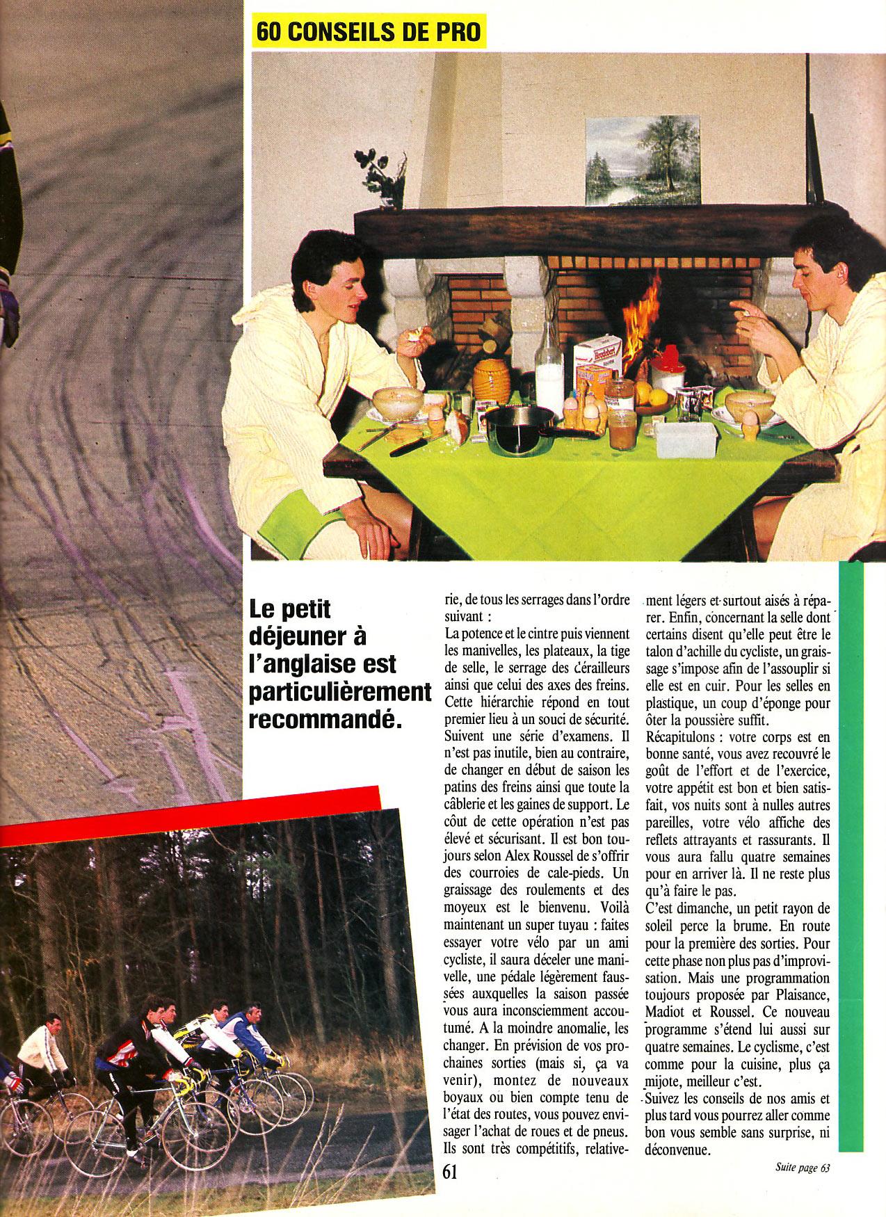 Gitane usa articles photos for Miroir du cyclisme