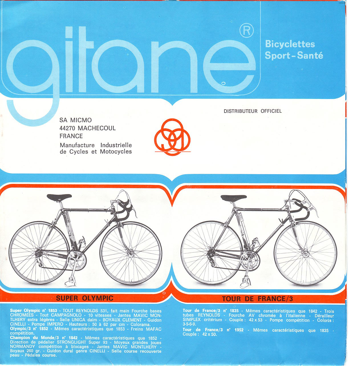gitane tour de france 1972 FR_1973_01