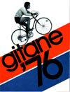Gitane Catalogue 1976