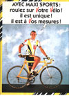Gitane Catalogue 1988