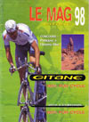 Gitane Catalogue 1998