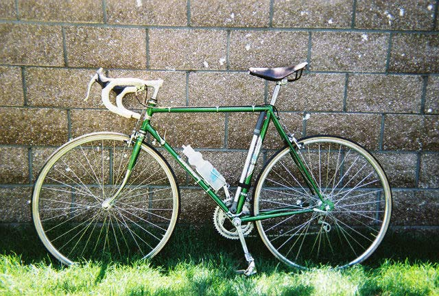 Gitane Bicycles Best Seller Bicycle Review